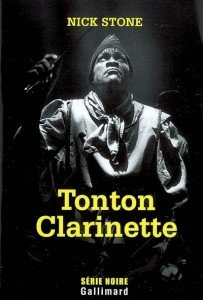 Tonton Clarinette de Nick Stone dans Thriller tontonclarinette-203x300